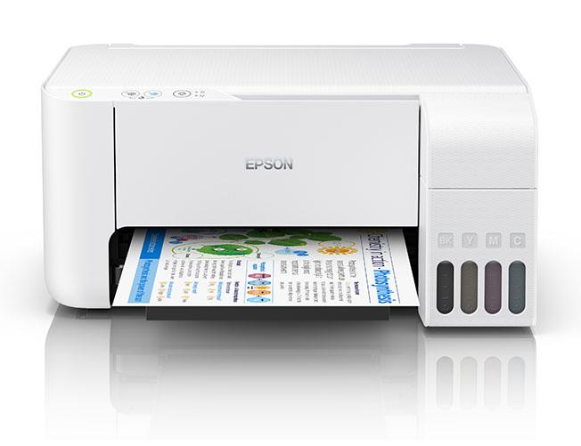 Epson L3165 - Epson'dan Beyaz Tasarım