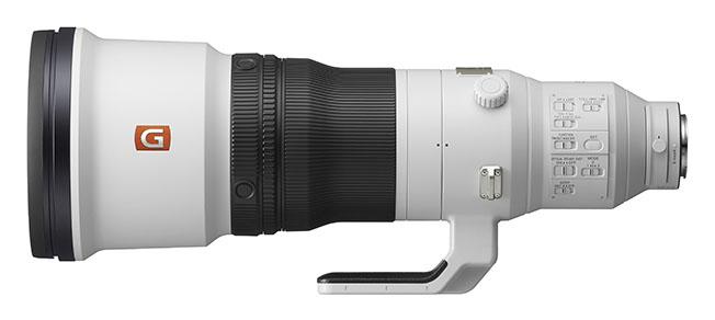 1561538425 SEL600F40GM B - Sony 2 Yeni Tele Objektif Duyurdu