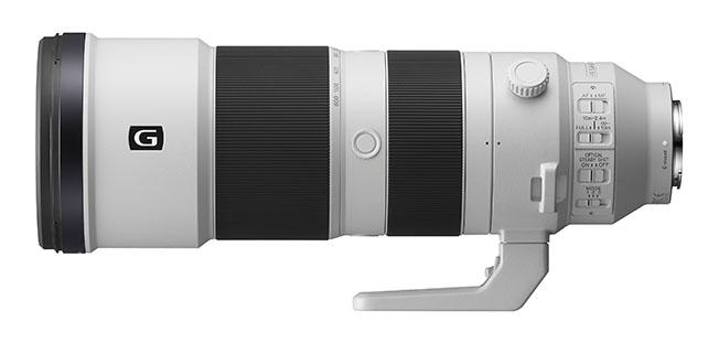 1561538861 SEL200600G B - Sony 2 Yeni Tele Objektif Duyurdu