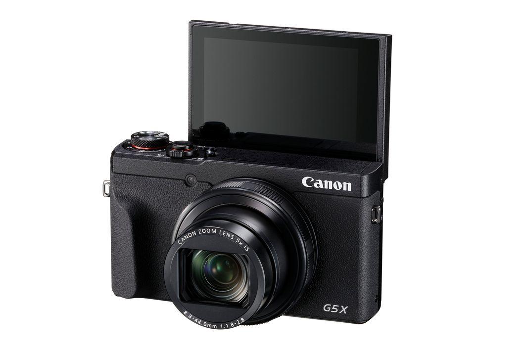 706 88ffdd65 739a 41e2 bcb5 27337321609c - Canon'dan İki Yeni Kompakt