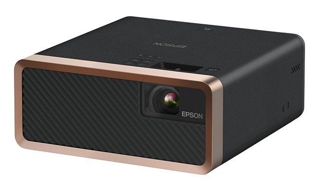 EPSON EF 100B görsel 1 - Epson'dan Taşınabilir Projeksiyon: EF-100B