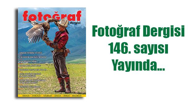 fd146 web - Fotoğraf Dergisi 146. sayısı yayında…