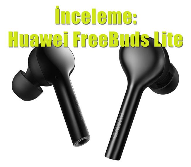 1564388260 Huawei FreeBuds Lite Siyah  2  - İnceleme: Huawei FreeBuds Lite