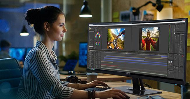 vv2 - ViewSonic Profesyonel Ekran Çözümü ColorProTM
