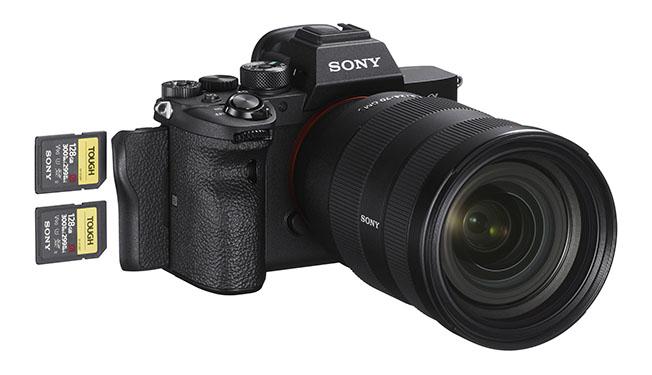 1566893939 Alpha 7R IV  2  - Sony'den 61MP'lik Alpha 7R IV