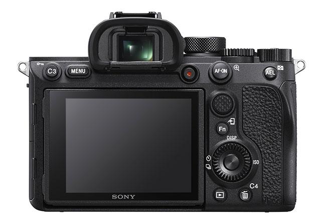 1566893945 Alpha 7R IV  3  - Sony'den 61MP'lik Alpha 7R IV