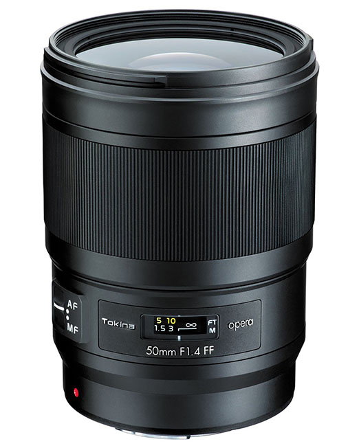 5c35b4a540765 - İnceleme: Tokina opera 50mm f/1.4 FF