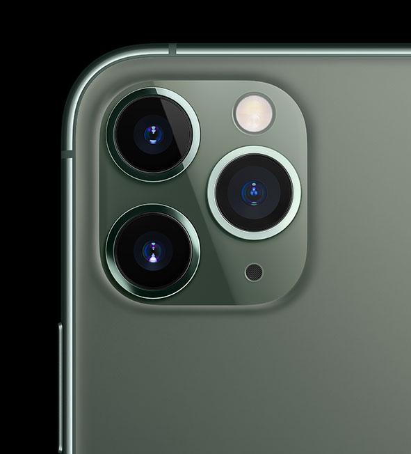 Apple iPhone 11 Pro Most Powerful Advanced 091019 - Apple iPhone 11 Pro ve iPhone 11 Pro Max