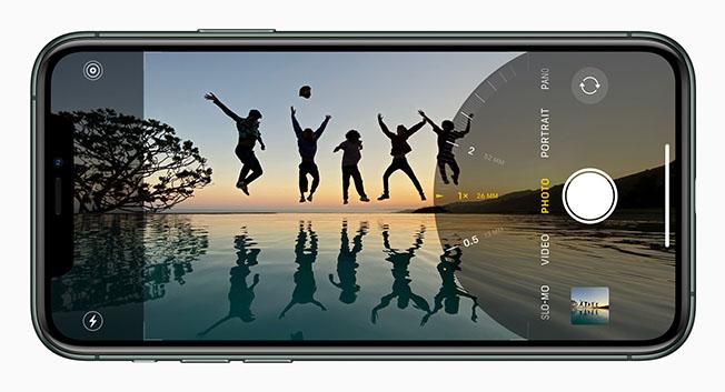 Apple iPhone 11 Pro Ultra Wide 091019 - Apple iPhone 11 Pro ve iPhone 11 Pro Max