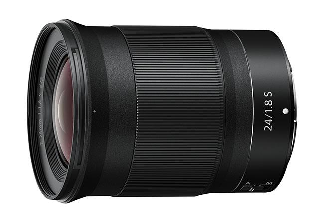 Z24 1.8 angle1.high  - Nikon Z 24mm f/1.8 S