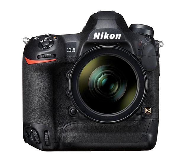 d6 - Nikon D6 Geliyor!