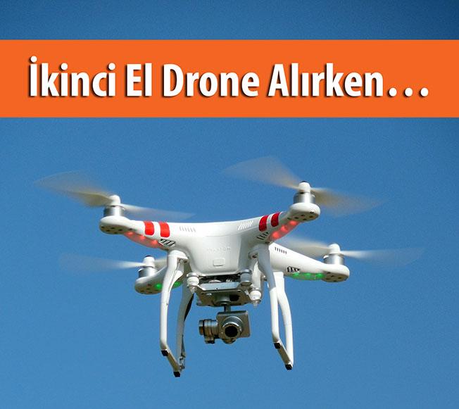 001 drone 407393 1920 - İkinci El Drone Alırken…