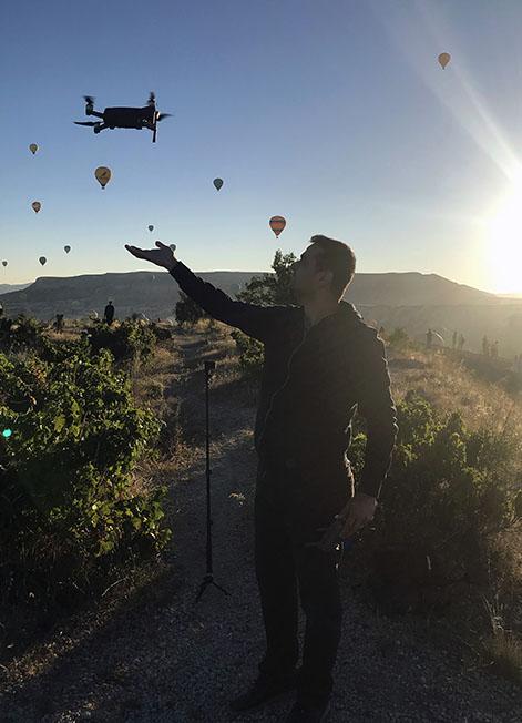 003 samet solunoglu - Profesyonellerin Drone Tercihleri…