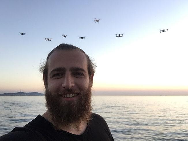 006 anil onur demir - Profesyonellerin Drone Tercihleri…
