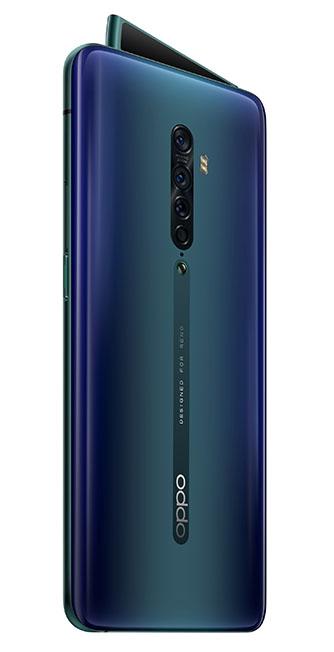 1571240719 OPPO Reno2   Okyanus Mavisi  1  - Oppo, Yeni Reno2 Serisini Tanıttı