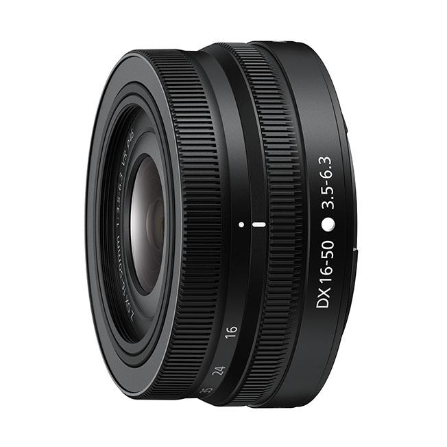 Z 16 50mm angle1.high  - İlk Nikkor Z DX Objektifler