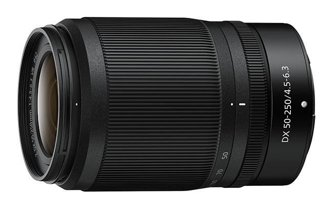Z50 250 dx.high  - İlk Nikkor Z DX Objektifler