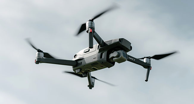 mavic 2 pro - Profesyonellerin Drone Tercihleri…