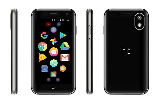 1571901948 Palm3 - Dünyanın en küçük akıllı telefonu Palm