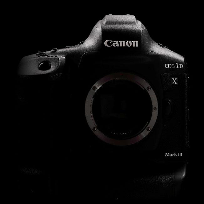 1573475691 EOS 1D X Mark III - Canon EOS-1D X Mark III Geliyor!