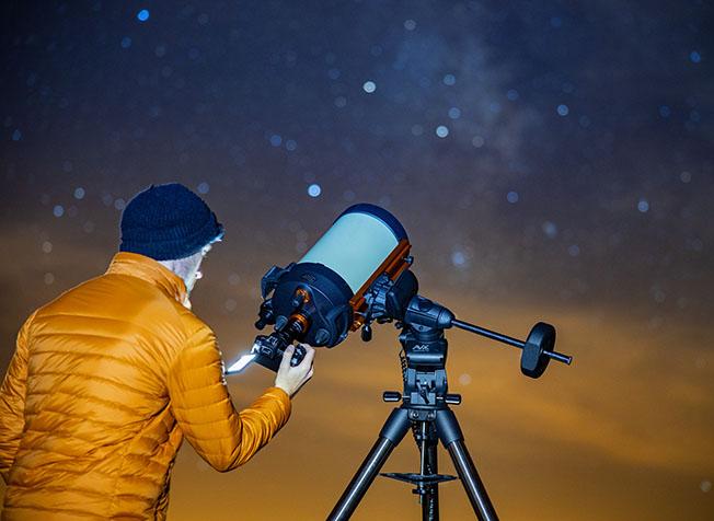 Canon EOS Ra Lifestyle 014 - Canon'dan Astro Fotoğraf Makinesi: EOS Ra