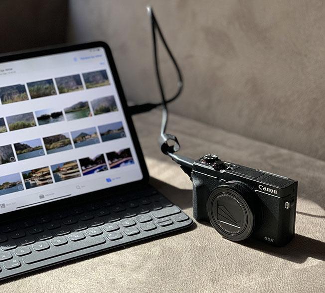 ipadpro IMG 5367 - İnceleme: Canon PowerShot G5 X Mark II