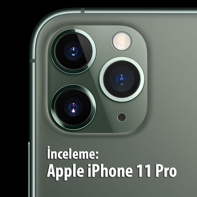 Apple iPhone 11 Pro Most Powerful Advanced 091019 - İnceleme: Apple iPhone 11 Pro
