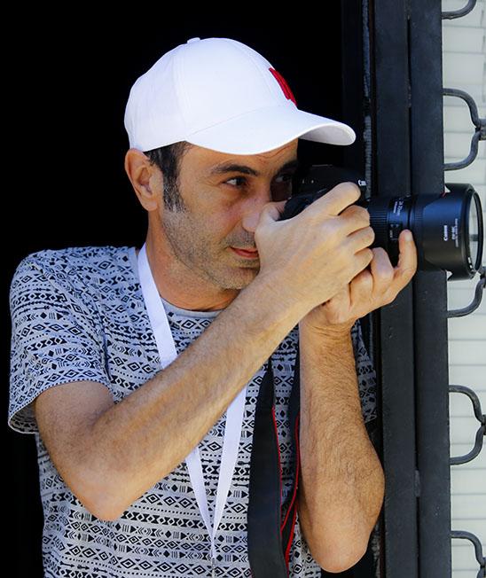 Huseyin  D3L0001 - En son ne zaman bir fotoğrafa dokundunuz?