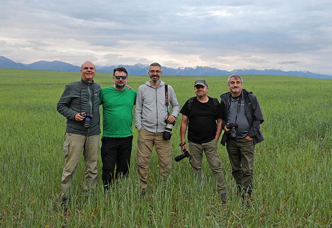 001 toplu fotog ERT 4059 - Kırgızistan Gezi Notları