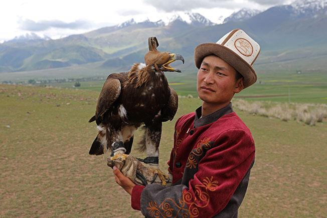 008 OSB ERT 4428 - Kırgızistan Gezi Notları