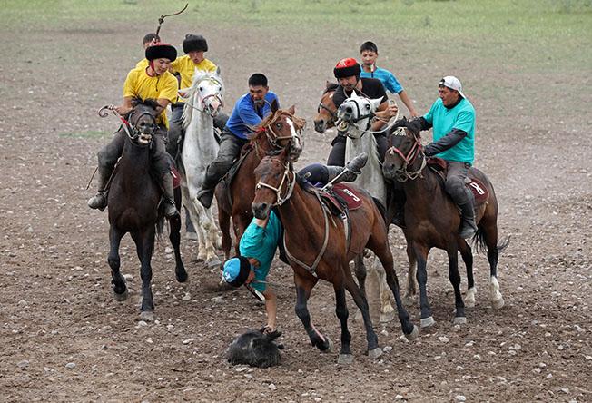 995A9235 k - Kırgızistan Gezi Notları