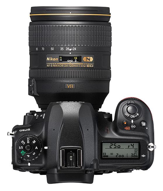D780 24 120 4 top - Nikon D780