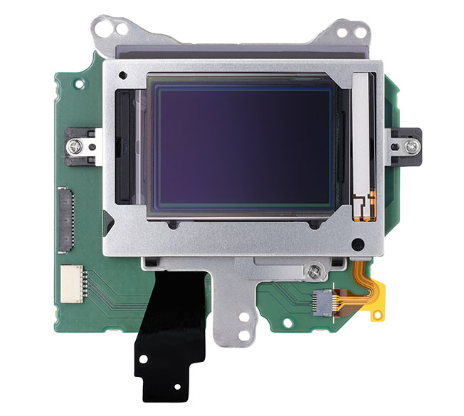 EOS 1D X Mark III SelfSensorCleaningUnit - Canon EOS-1D X Mark III Tanıtıldı