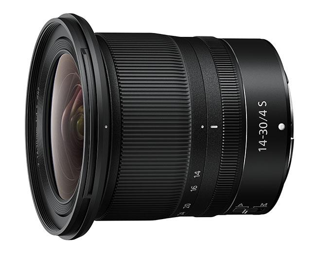 fotograf genel - İnceleme: Nikon Nikkor Z 14-30mm f/4 S