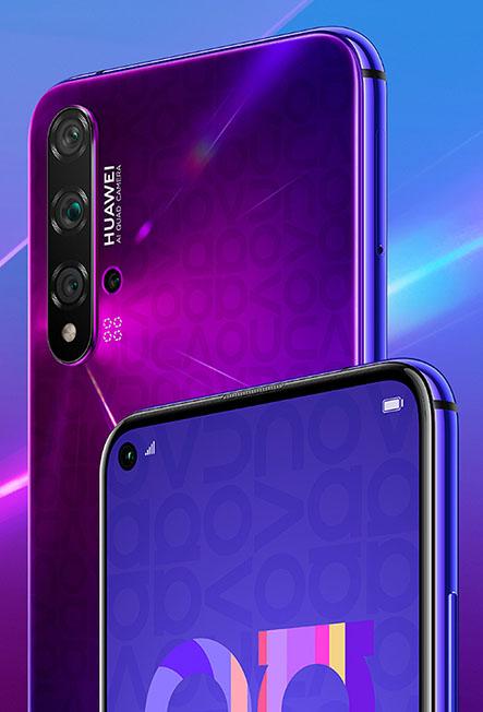 nova5t - İnceleme: Huawei NOVA 5T