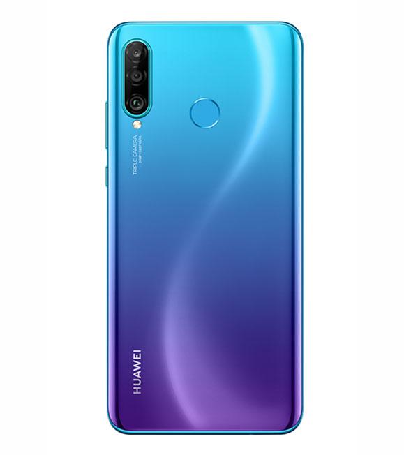 p30L - Huawei P30 lite 64 GB