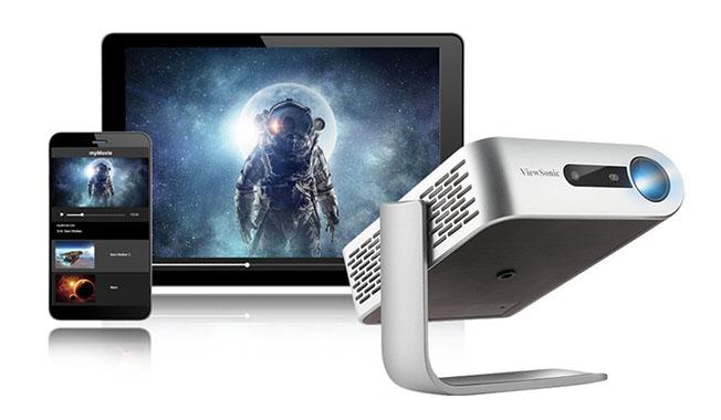 002 07 phone and pad - İnceleme: ViewSonic M1+