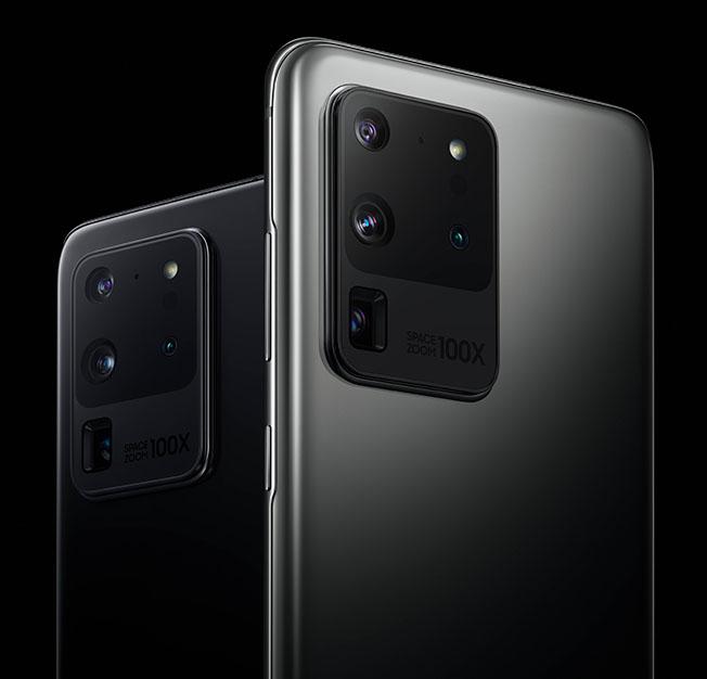 1581448817 0212 Samsung Galaxy s20 Ultra Main KV 2P RGB - Samsung Galaxy S20 Ultra 108MP'lik Kamera ile Çıktı!