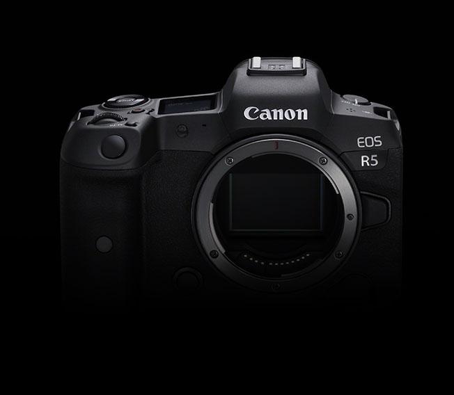 1581581949 Canon EOSR5 Gorseli  4  - Canon EOS R5