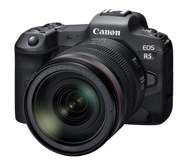 1581581963 Canon EOSR5 Gorseli  3  - Canon EOS R5