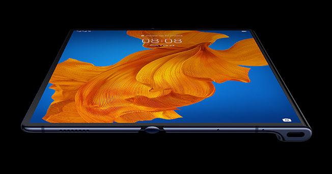 1582552341 Huawei Mate Xs  3  - HUAWEI Mate Xs tanıtıldı!