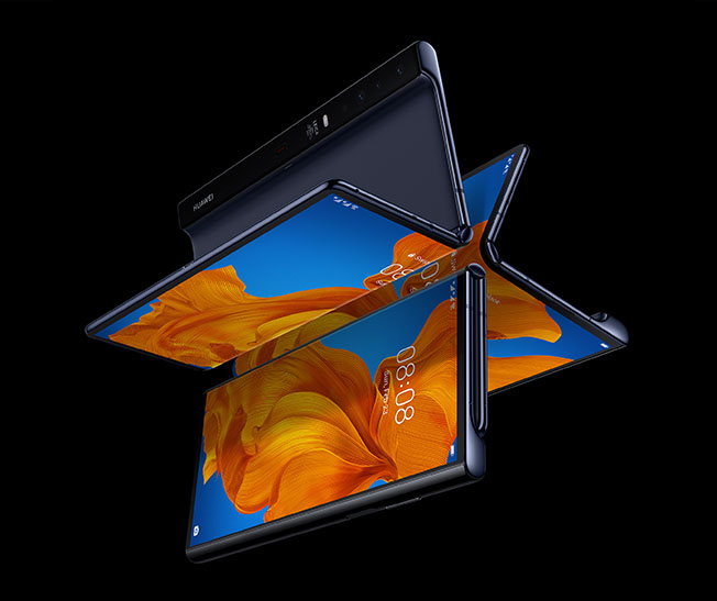 1582552341 Huawei Mate Xs  4  - HUAWEI Mate Xs tanıtıldı!