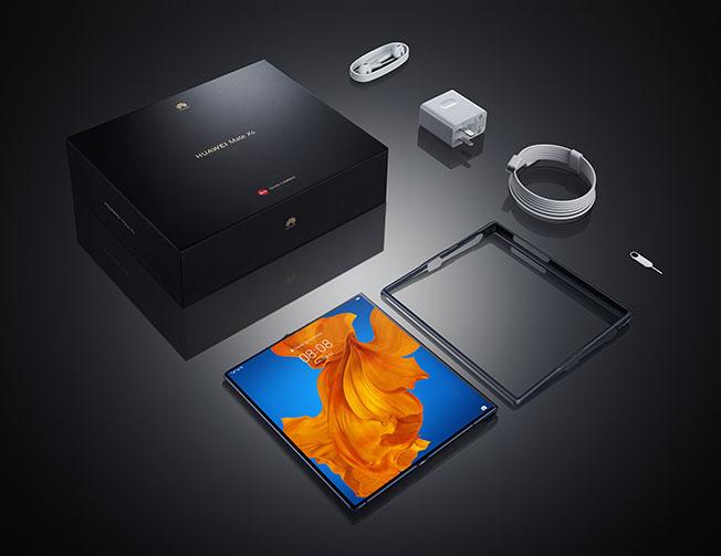 1582552342 Huawei Mate Xs  5  - HUAWEI Mate Xs tanıtıldı!