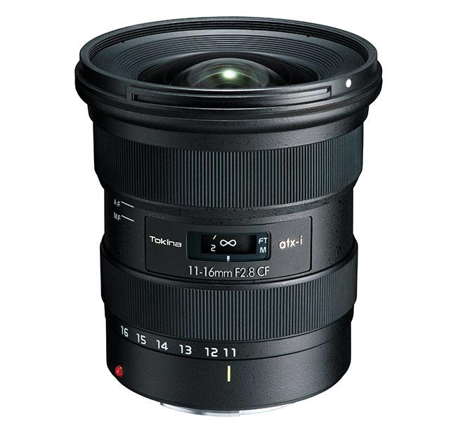Tokina atx i 11 16 Canon - Tokina atx-i 11-16mm f/2.8 CF