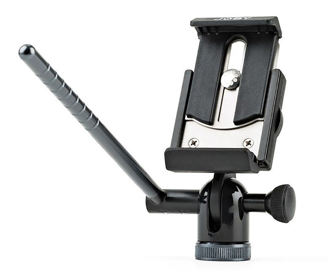 griptightpro video - İnceleme: Joby GripTight PRO Video Mount