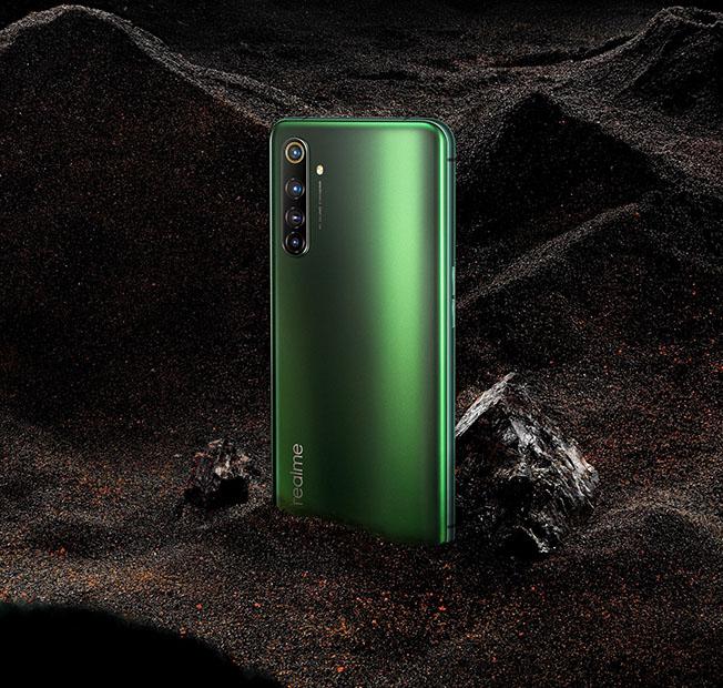 1582626283 realme X50 Pro 1  - realme X50 Pro