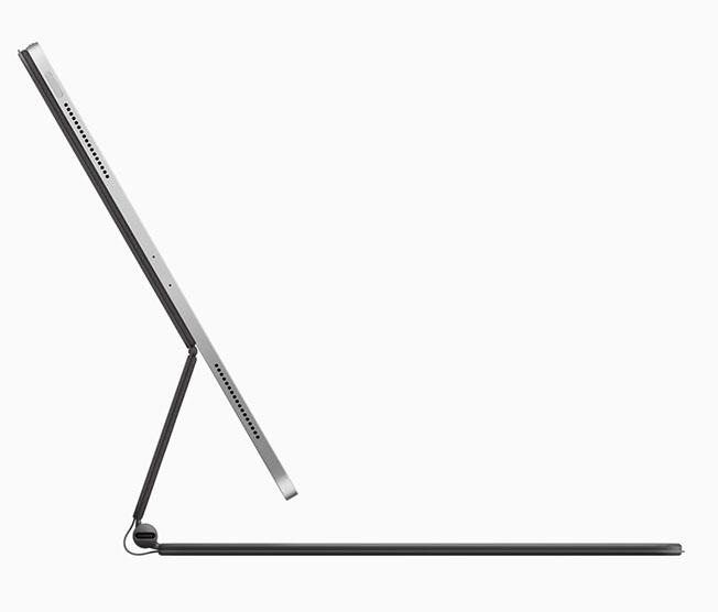 Apple new iPad Pro  - Apple, yeni iPad Pro'yu tanıttı