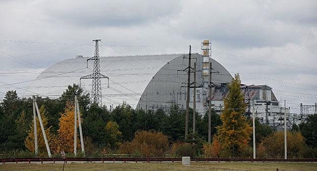 001 995A1745 - Yüzyılın Felaketi: Çernobil