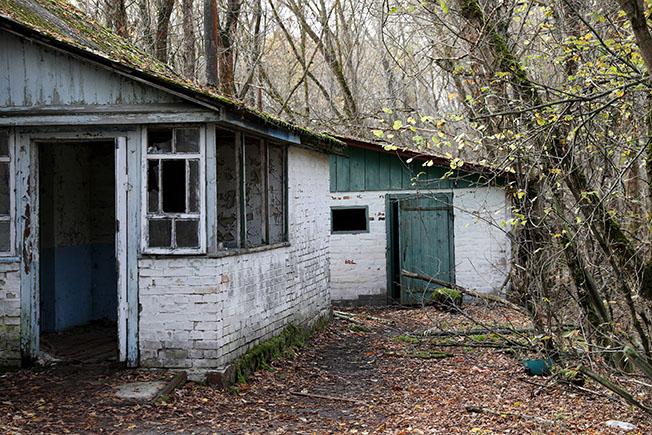 004 8H4A0958 - Yüzyılın Felaketi: Çernobil
