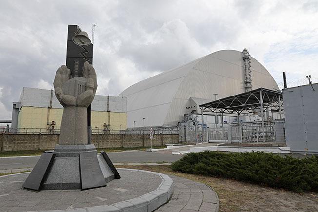 008 8H4A1120 - Yüzyılın Felaketi: Çernobil